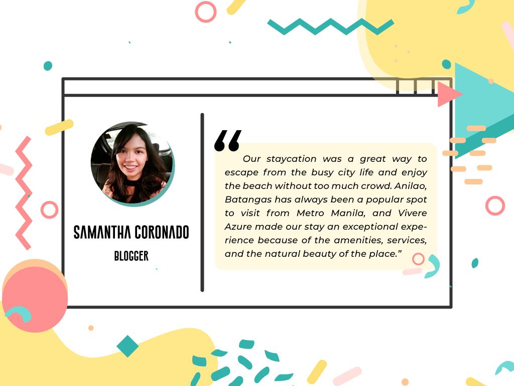 Samantha Coronado