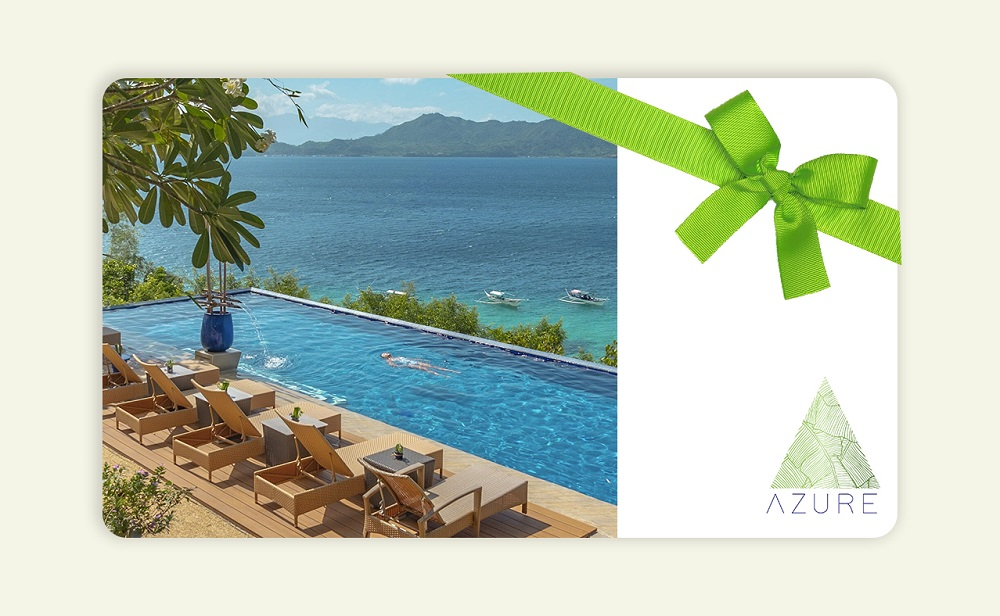 Vivere Gift Card or Gift Certificate